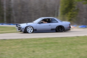 Drift Day 51 in Action © Andor(264)