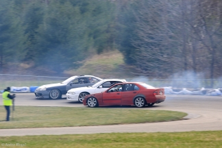 Drift Day 51 in Action © Andor (265)