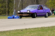 Drift Day 51 in Action © Andor (268)