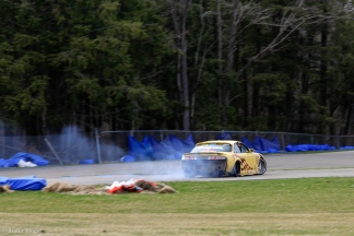 Drift Day 51 in Action © Andor (270)