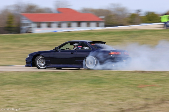 Drift Day 51 in Action © Andor (52)