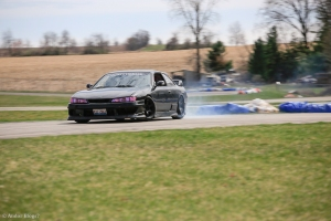 Drift Day 51 in Action © Andor(65)
