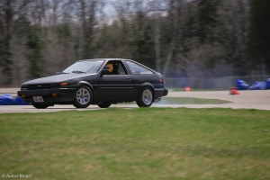 Drift Day 51 in Action © Andor(73)