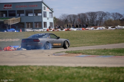 Drift Day 51 in Action © Andor (80)