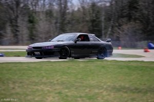 Drift Day 51 in Action © Andor(81)