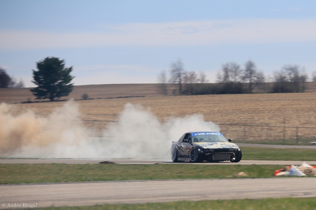 Drift Day 51 in Action © Andor (88)