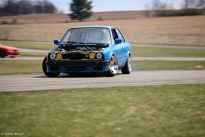 Drift Day 51 in Action © Andor(90)