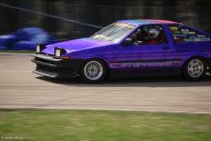 Drift Day 51 in Action © Andor(93)