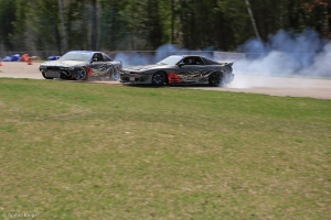 Drift Day 51 in Action © Andor(96)