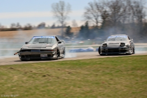 Drift Day 51 in Action © Andor(98)