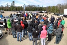 Drivers Meeting © Andor (6)