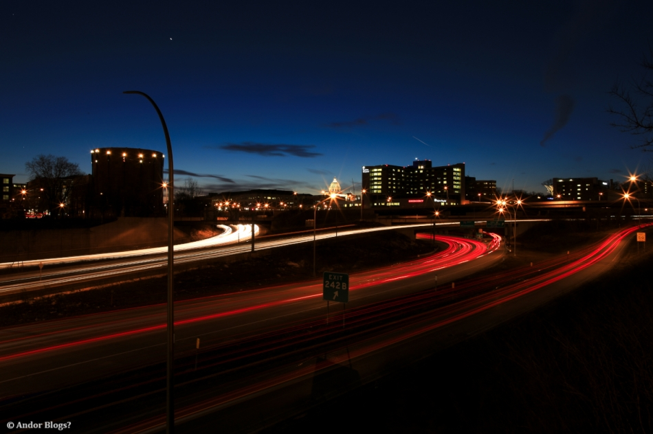City Views © Andor