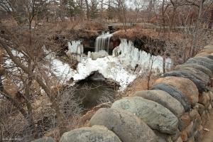 Minnehaha Falls Ice Arch © Andor(2)