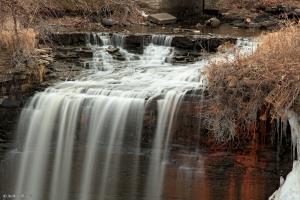 Minnehaha Falls Ice Arch © Andor(3)