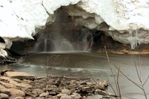 Minnehaha Falls Ice Arch © Andor(5)