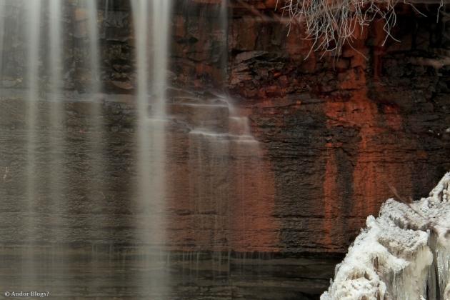 Minnehaha Falls Ice Arch © Andor (6)