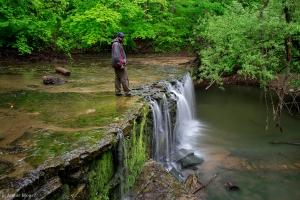 Chasing Waterfalls in the Rain © Andor(11)