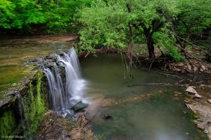 Chasing Waterfalls in the Rain © Andor(12)