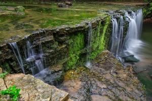 Chasing Waterfalls in the Rain © Andor(13)