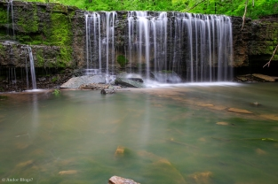 Chasing Waterfalls in the Rain © Andor (14)