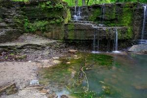 Chasing Waterfalls in the Rain © Andor(15)