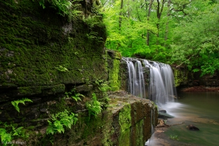 Chasing Waterfalls in the Rain © Andor (16)