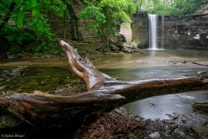Chasing Waterfalls in the Rain © Andor(8)