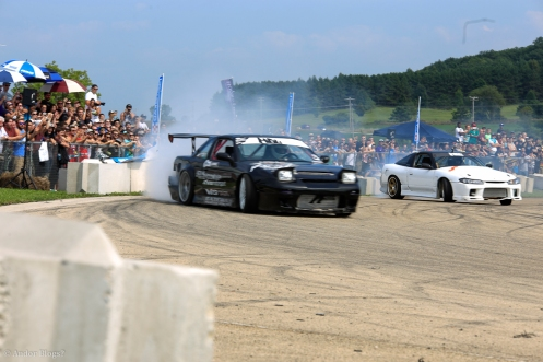 Final Bout II © Andor (212)