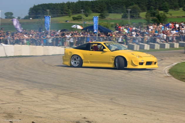 Final Bout II © Andor (258)