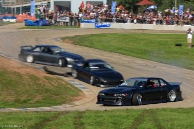 Final Bout II © Andor (294)