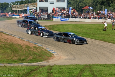 Final Bout II © Andor (298)