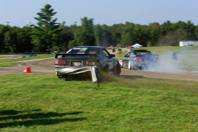 Final Bout II © Andor (299)