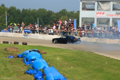 Final Bout II © Andor (97)